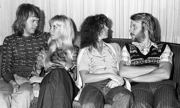 ABBA - Artist Page
