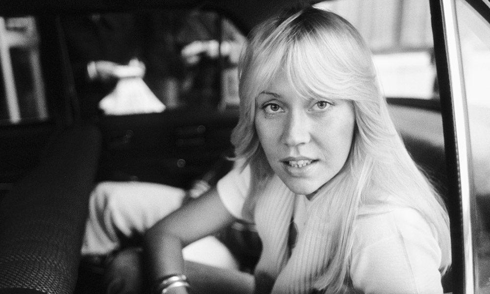 Agnetha Fältskog - Artist Page