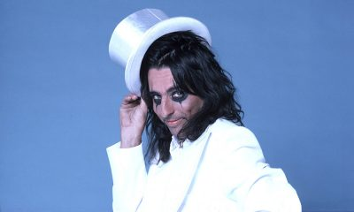 Alice Cooper - Artist Page
