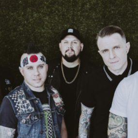 Atreyu-Super-Hero-Video