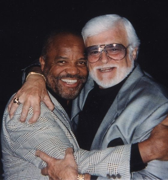 Barney Ales Berry Gordy Motown Archives