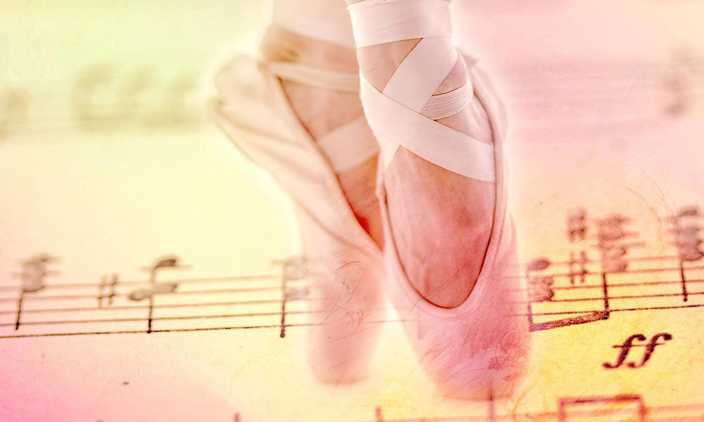 Best Ballet Music - featured image