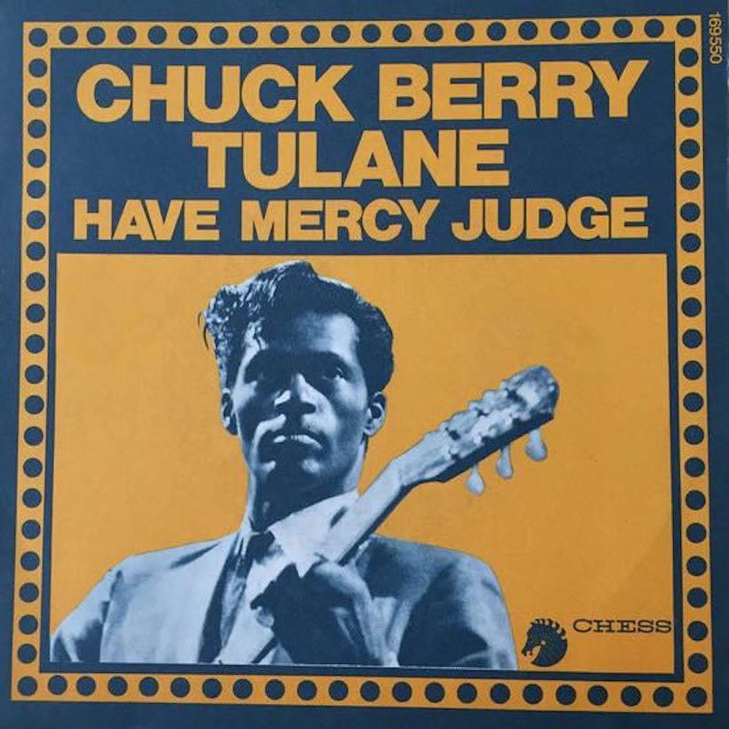 Chuck Berry Tulane