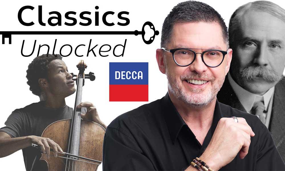 Classics Unlocked Elgar Concertos