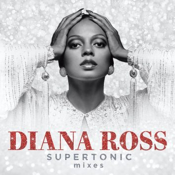 Diana Ross Supertonic album