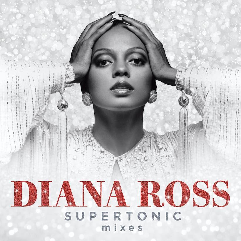 Diana Ross Supertonic album