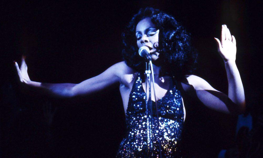 Donna Summer disco