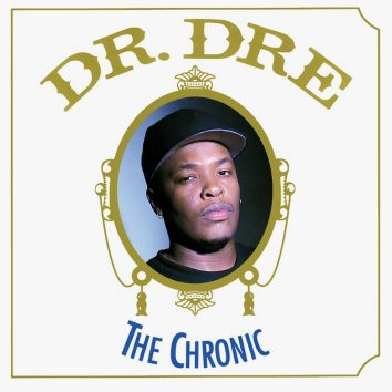 Dr Dre The Chronic album