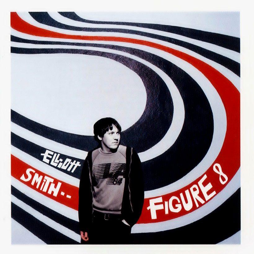 Elliott Smith Figure 8