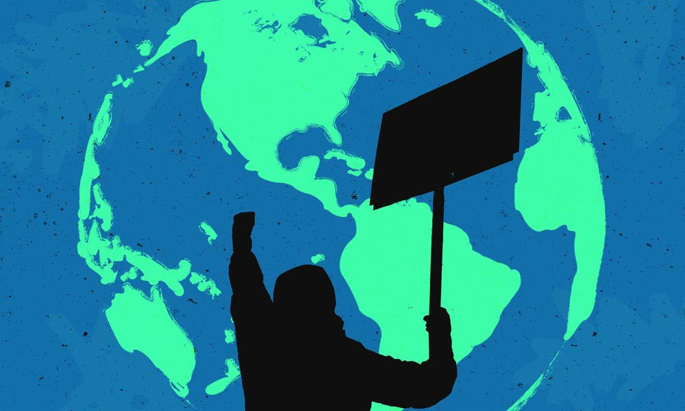 Environmental Movement in music