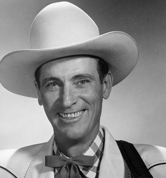 Ernest Tubb GettyImages 74298194
