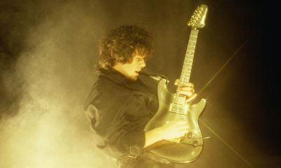 Gary Moore GettyImages 84900792