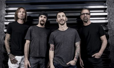 Godsmack-Unforgettable-Video