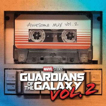 Guardians Of The Galaxy soundtrack playlist