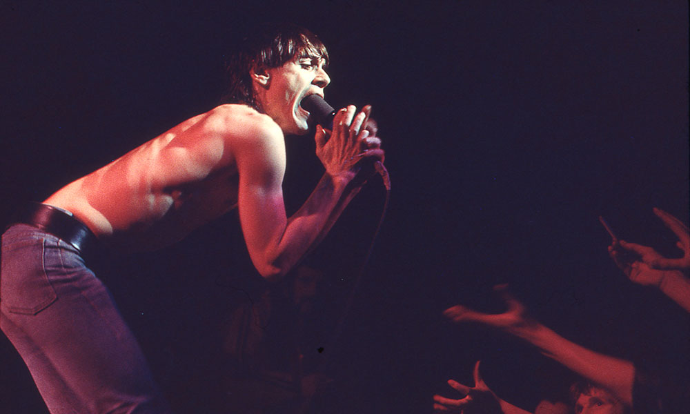 Best Iggy Pop Songs: 20 Tracks With An Insatiable Lust For Life