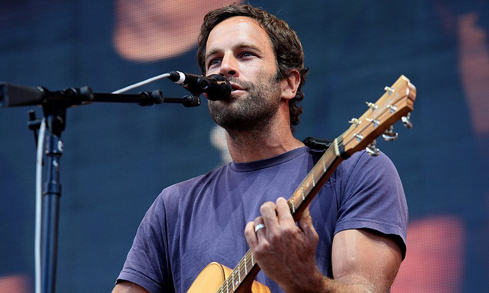 Jack Johnson photo by Raymond Boyd and Getty Images