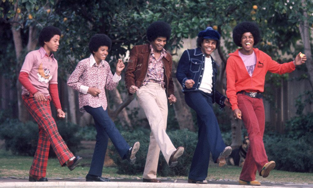 Jackson 5 photo Michael Ochs Archives and Getty Images