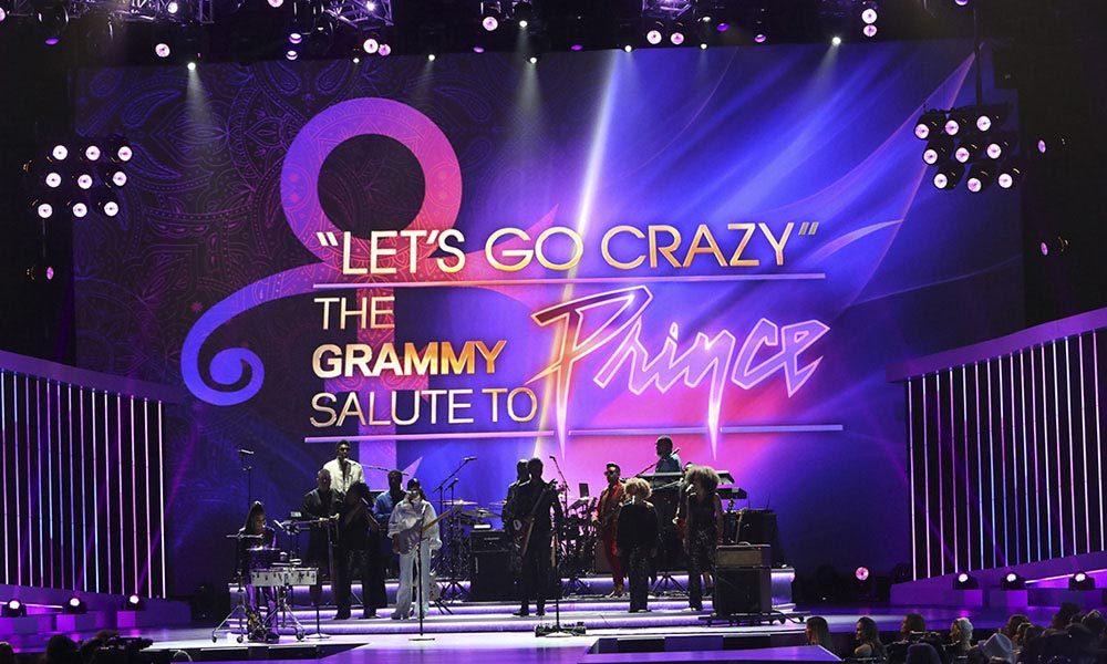 Beck-Prince-Lets-Go-Crazy-Grammy-Salute