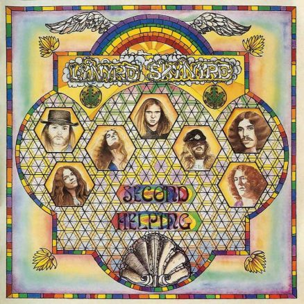 Lynyrd Skynyd Second Helping