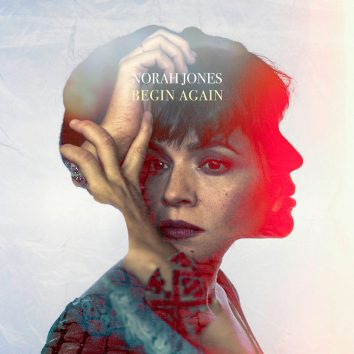 Norah Jones Begin Again album cover 820