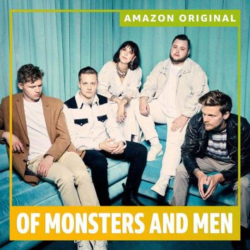 Of-Monsters-And-Men-Post-Malone-Circles-Amazon