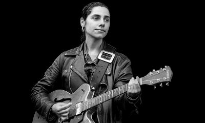 PJ Harvey photo by Paul Bergen and Redferns