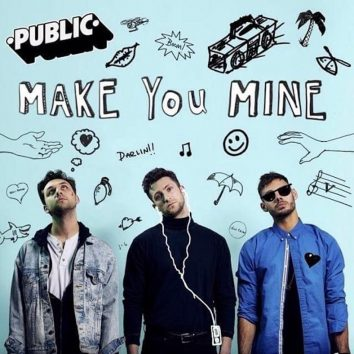 Public Make You Mine