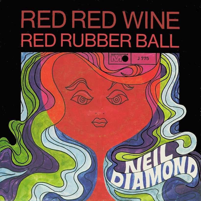 Red Red Wine Neil Diamond