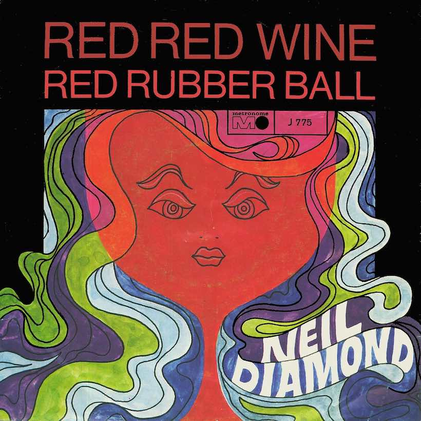 Red Red Wine Neil Diamond