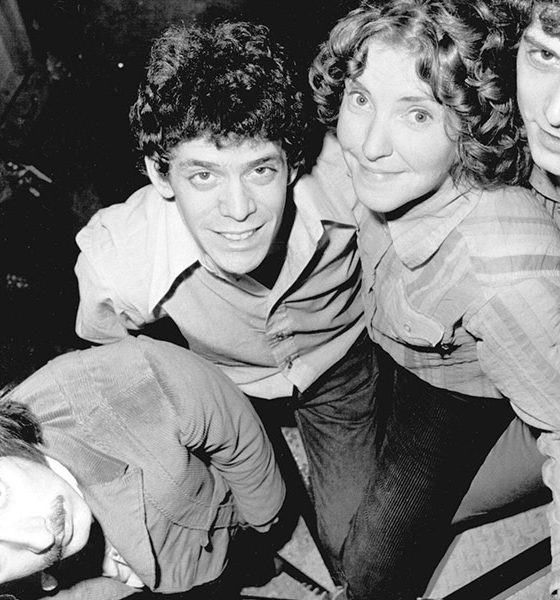 The Velvet Underground photo by Michael Ochs Archives and Getty Images
