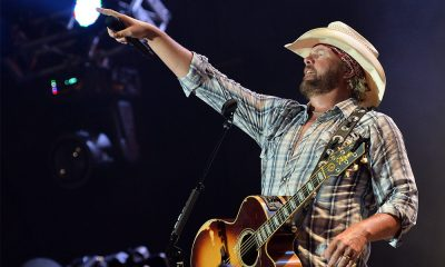 Toby Keith iHeartCountry