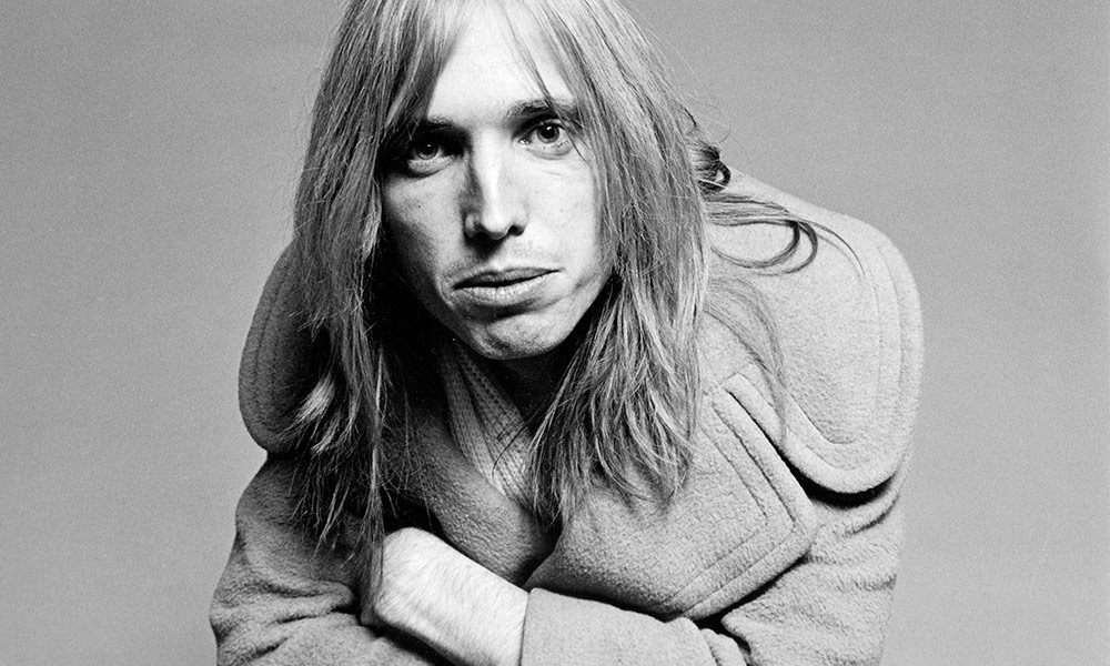 Tom Petty photo by Richard E. Aaron and Redferns