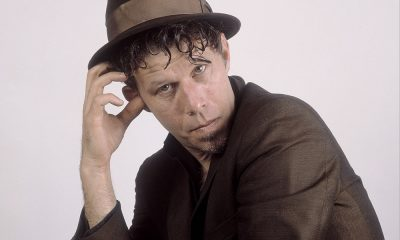 Tom Waits photo by Paul Natkin and WireImage