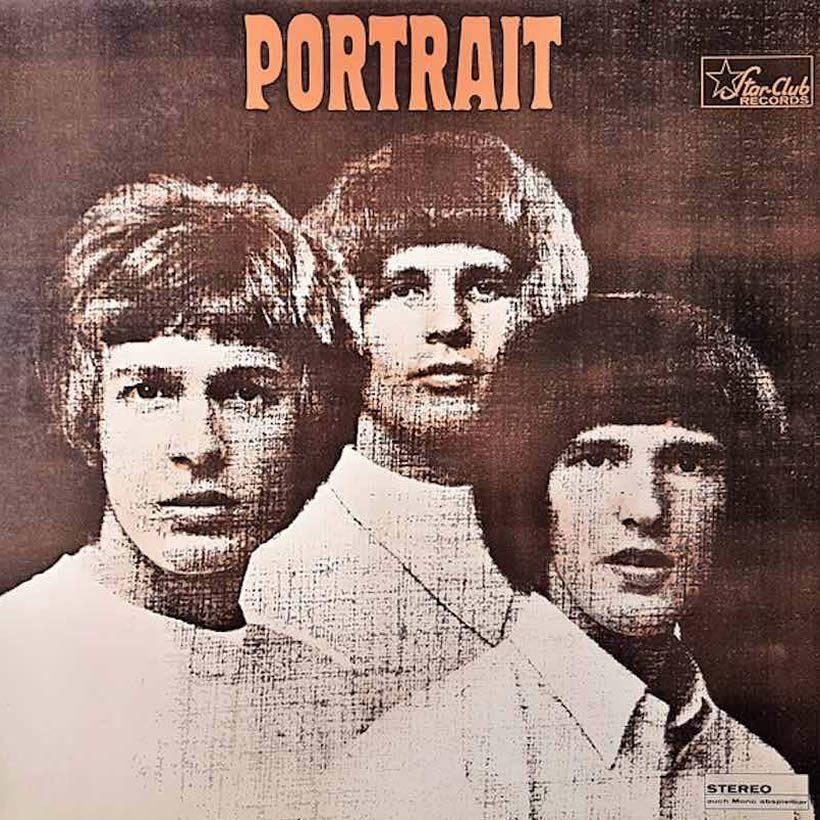 Walker Bros Portrait album