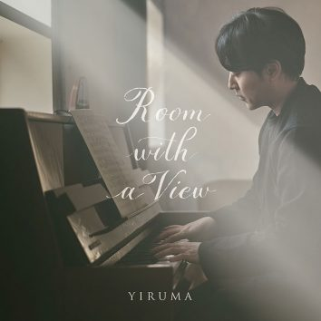 Yiruma Room With A View single cover