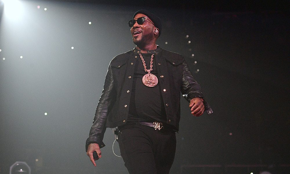 Jeezy photo by Prince Williams and Wireimage