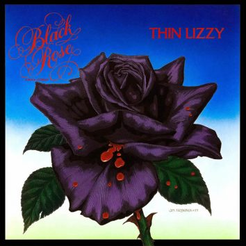 Black Rose Thin Lizzy