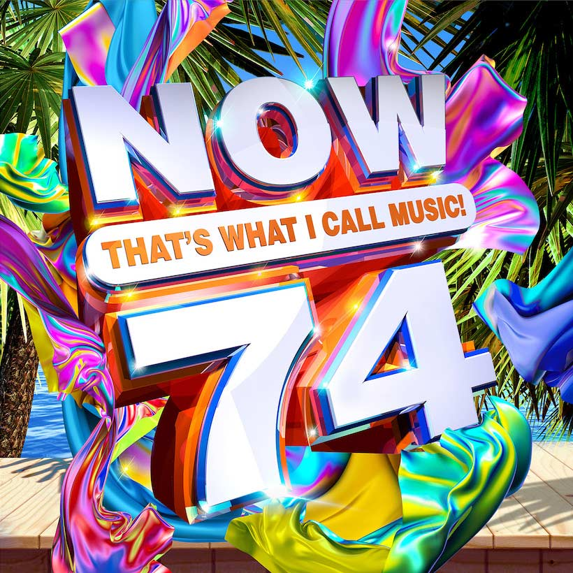 Now! Thats What I Call Music 74