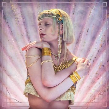 Aurora Exist For Love cover art