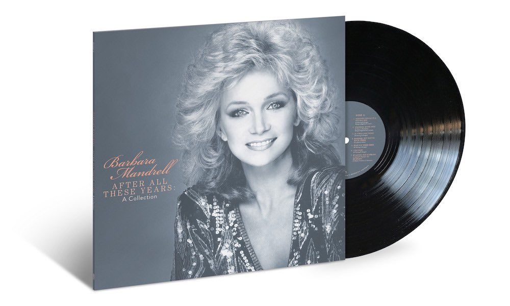 Barbara Mandrell After All These Years packshot