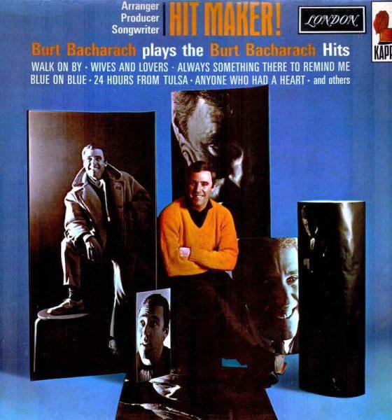 Burt Bacharach Hit Maker