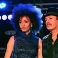 Hear Carlos Santana And Cindy Blackman Santana's 'Imagine' Cover