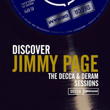 Jimmy Page Decca And Deram playlist