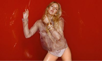 Ellie-Goulding-Power-Video