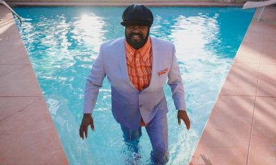 Gregory Porter press photo Amy Sioux