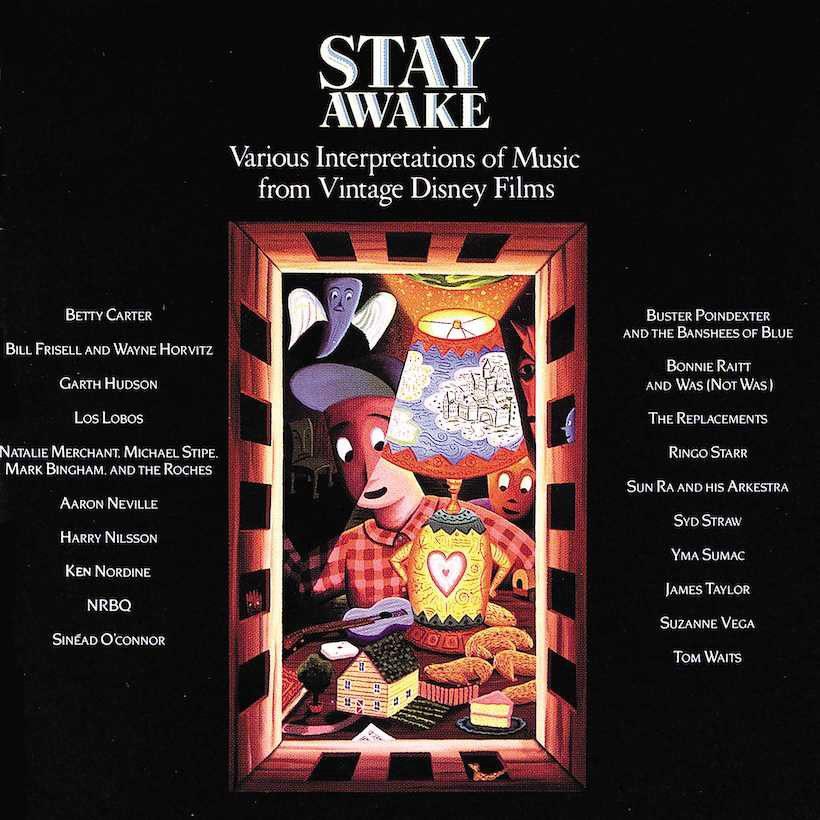 Stay Awake Various Interpretations of Music from Vintage Disney Films