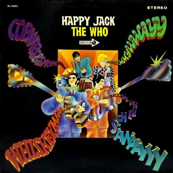 Happy Jack The Who