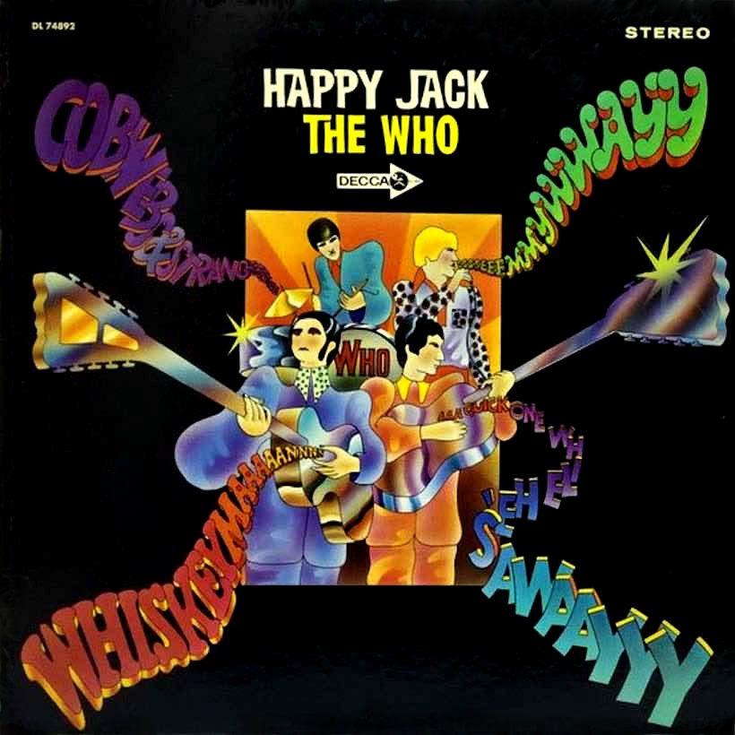 Happy Jack The Who