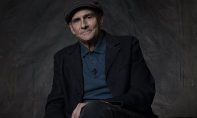 James Taylor publicity Norman Seeff