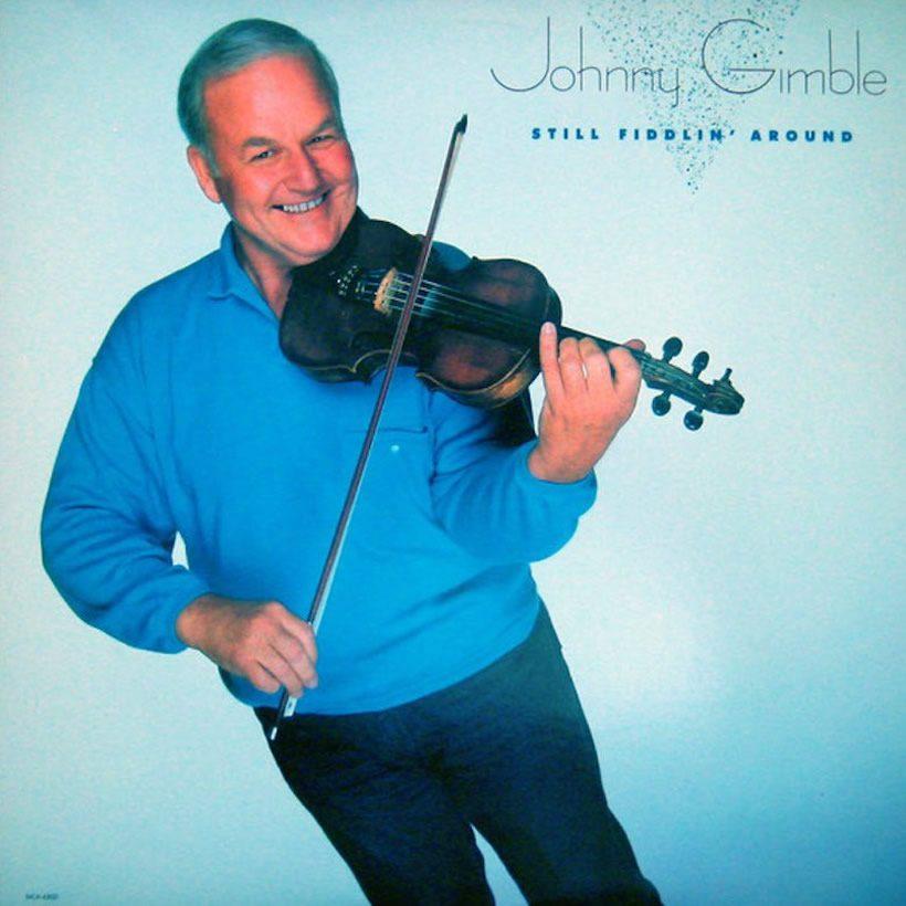 Johnny Gimble Still Fiddlin
